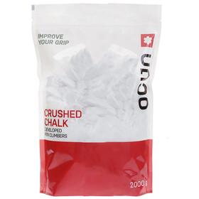 Ocun Crushed Chalk 2000g